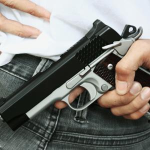 Omnilert Visual Gun Detection Solution
