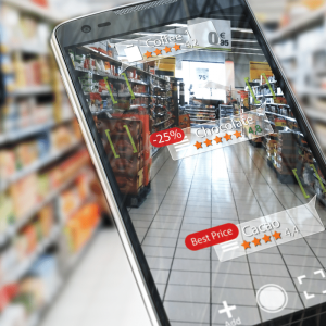 consumer augmented reality