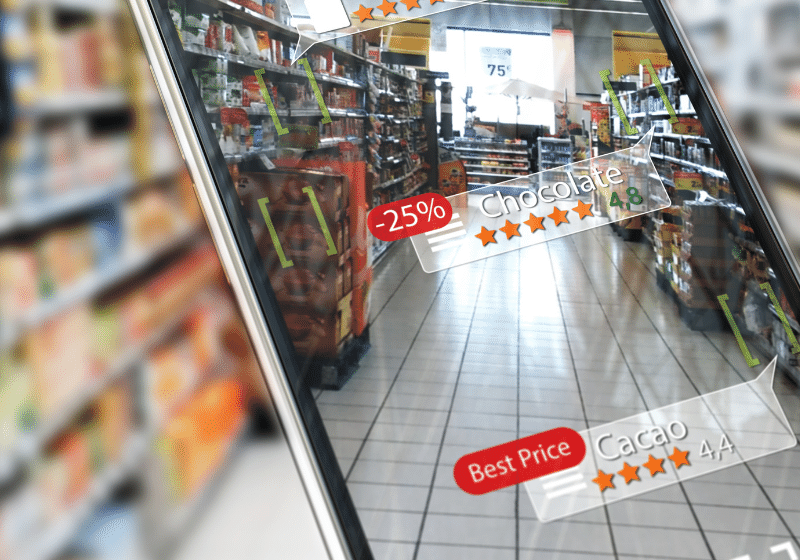 Future of Augmented Reality Changing Consumer Reality