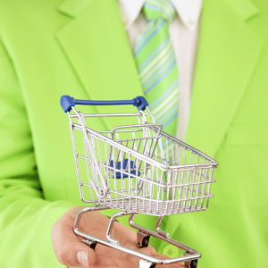 Smart Retail Technology that helping Business