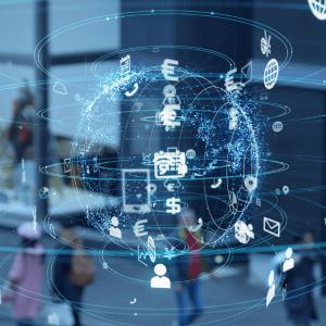 smart retail IoT future