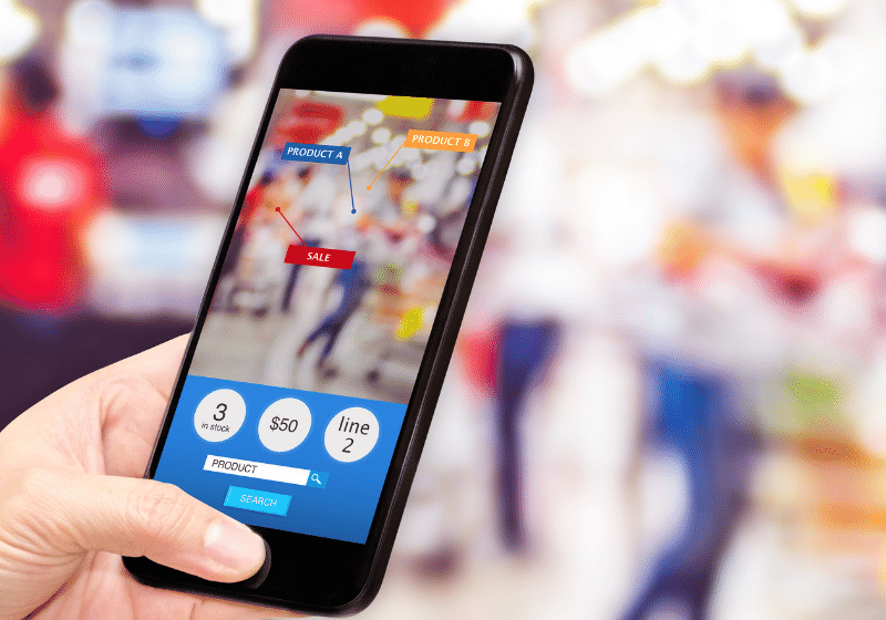 How Augmented Reality impacts your Retail Sales?