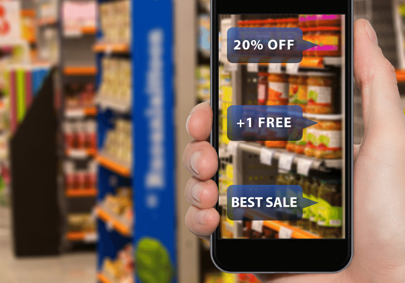 Augmented reality trends to look out for in Retail Business