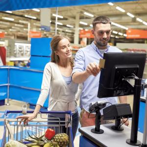 Tiliter Cashierless AI Shopping
