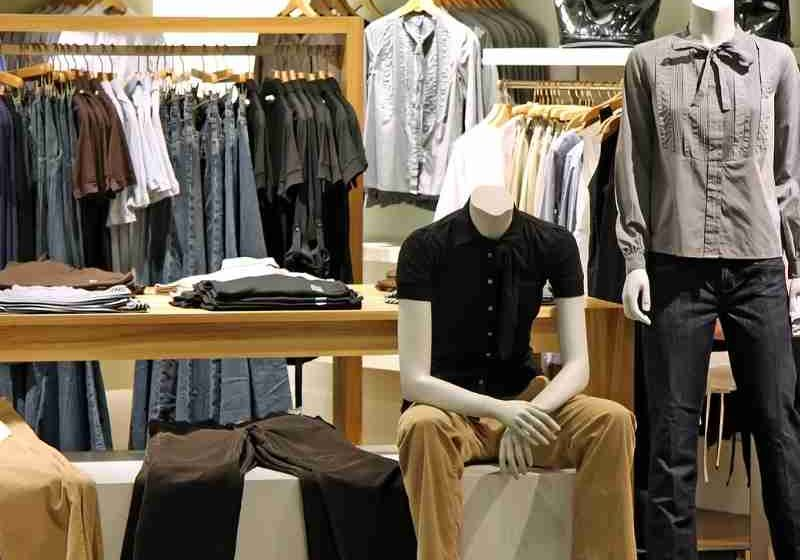 How IoT Will Change Fashion Retail Forever