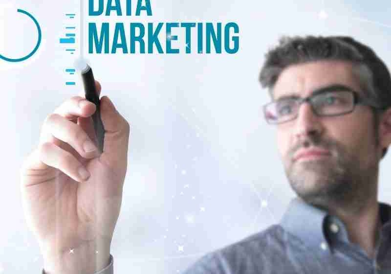 Data Advertising: What You Need to Know About the New Marketing Trend