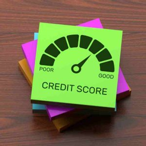 AI for credit scoring