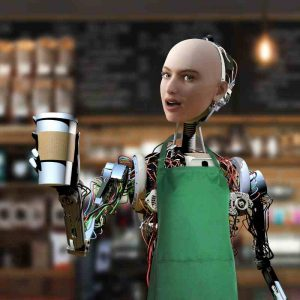 artificial intelligence-in-food-industry
