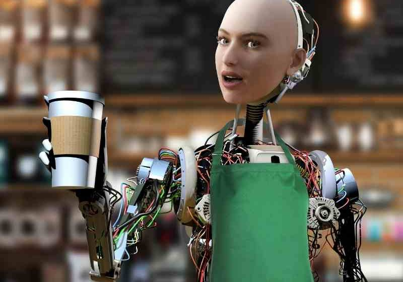 The Future of Eating: Artificial Intelligence in Food Industry