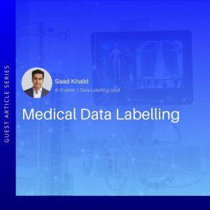 medical data labeling