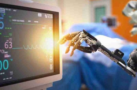 What The Future Holds For Robotic Surgery: What You Should Know