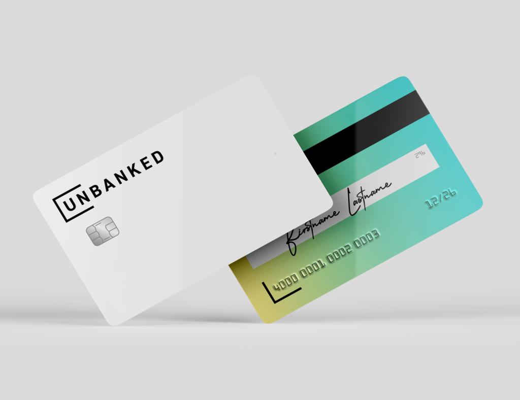 unbanked cards