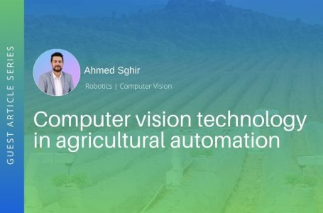 How to Improve Computer Vision in Robotics for Agriculture?